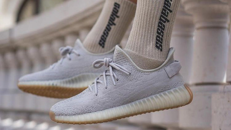 Yeezy Boost 350 V2 Sesame | Hottest Yeezy Yet?