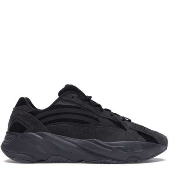 (NEXT DAY) ADIDAS YEEZY WAVE RUNNER 700 'STATIC' UK8