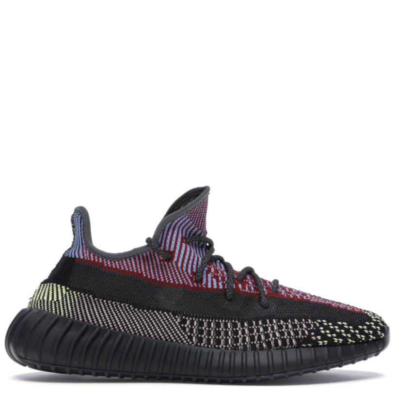 (NEXT DAY) Yeezy Boost 350 V2 Yecheil (Non-Reflective) UK5