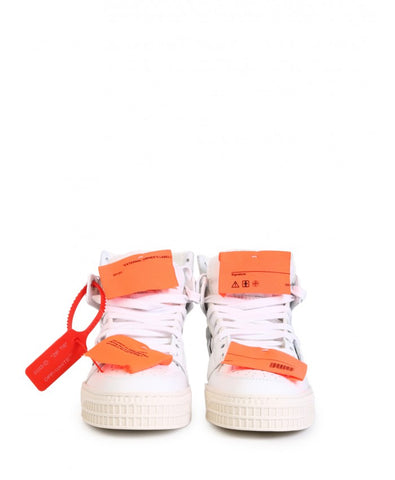 OFF-WHITE Sneaker 3.0 Court White