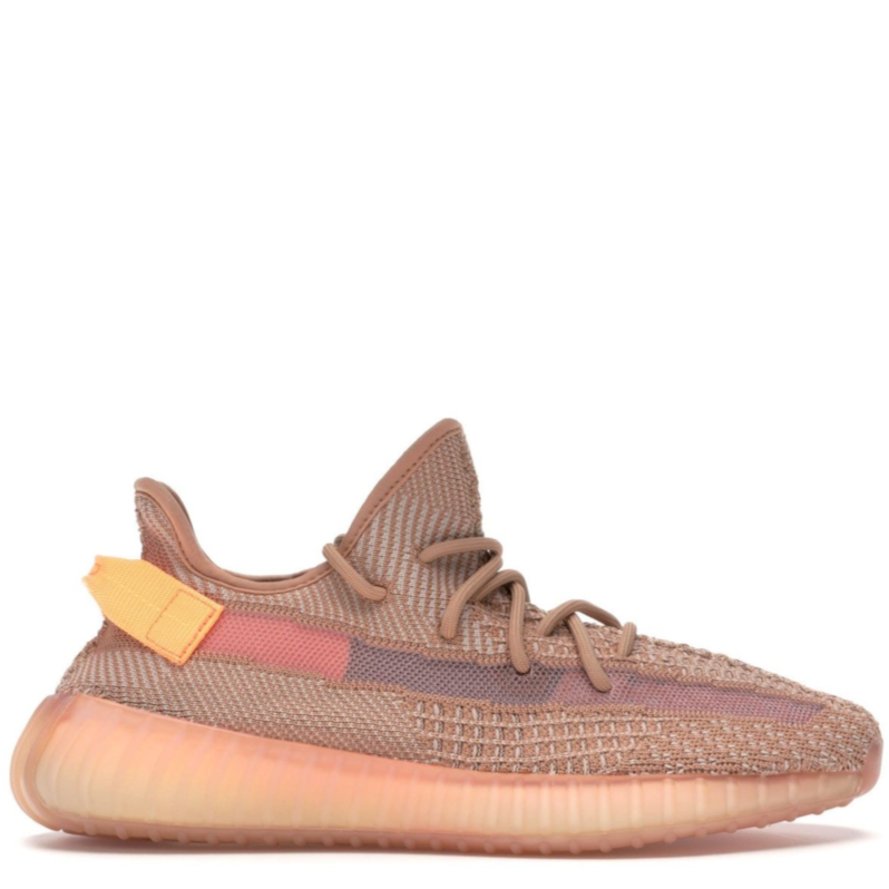 "(NEXT DAY) YEEZY Boost 350 V2 ""Clay"" UK5.5"