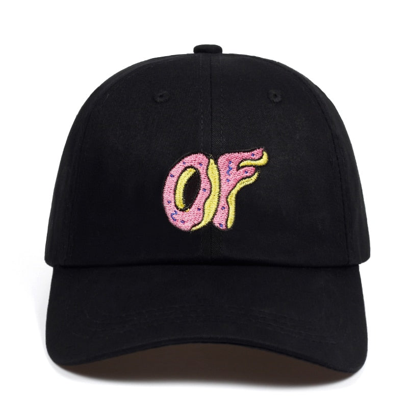 OF Donut Cap