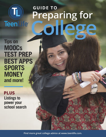 2016 Guide to Preparing for College - Box of 25