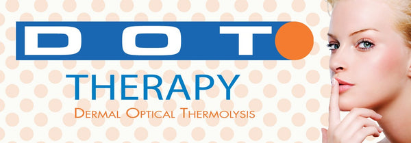 DOT CO2 Laser Therapy - The Weekend Peel - Face - One Treatment