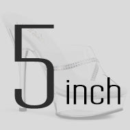 shop all 5 inch high heels