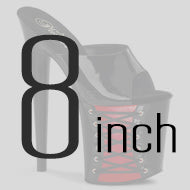 shop all 8 inch high heels