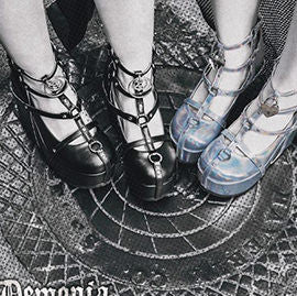 women's punk and goth shoes and boots