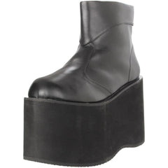 Men's Black Frankenstein Boots - Shoecup.com - 1