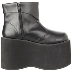 Men's Black Frankenstein Boots - Shoecup.com - 5