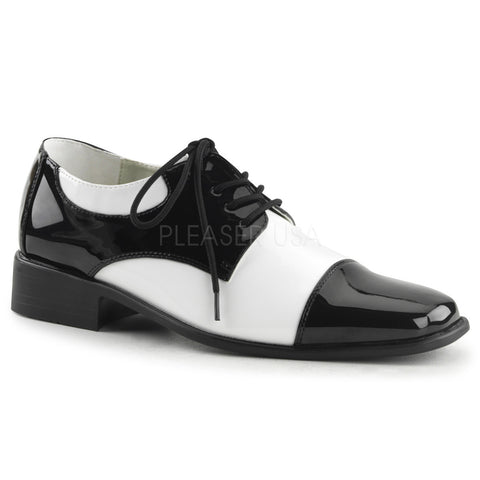 Men's Costume Shoes-Gothic