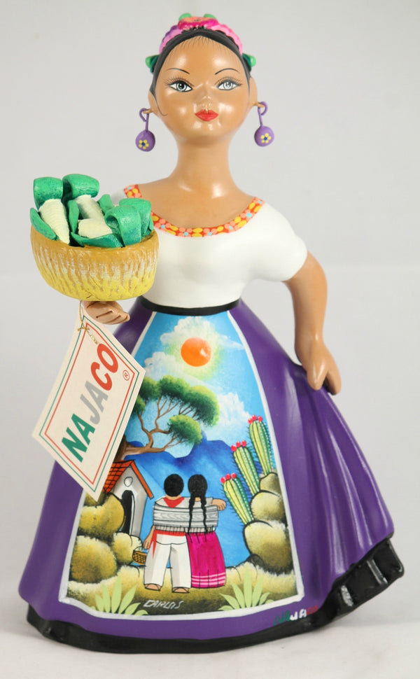 New Lupita Dolls Arrive at Pochteca Gallery