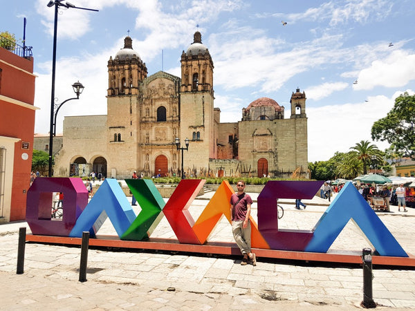 OAXACA, Art, Culture and History