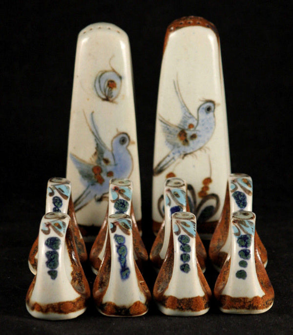 Vintage Ken Edwards Ceramic Pottery, a new style