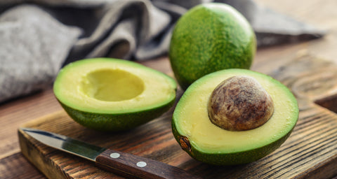 Fresh Mexican Avacado