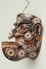 Ceramic Tastoan Mask