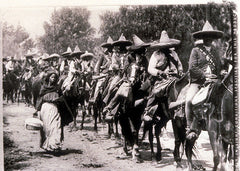 mexican-revolution-horsemen