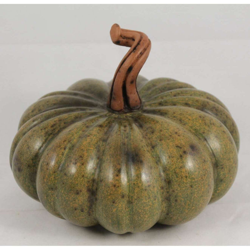 Ceramic Set of 4 Squash/Veggie & Platter Mexican