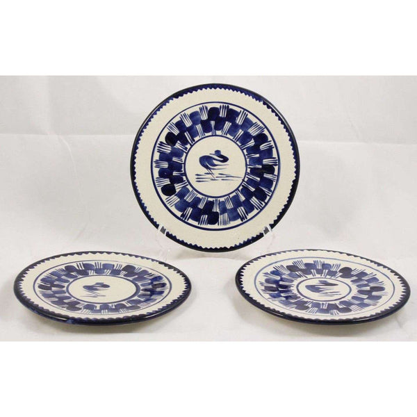 sc 1 st  Wandering Gypsy Art & Vintage Ceramic Plates Dishes Mexican Hand Made/Painted