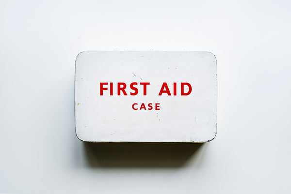 Natural Remedies for Your First Aid & Survival Kit
