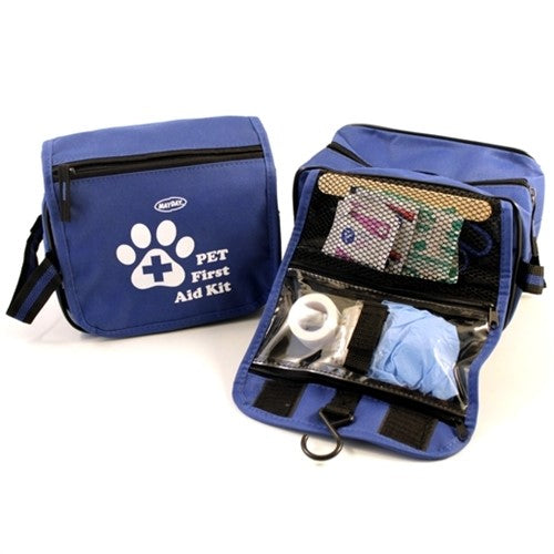 29 Piece Standard Pet First Aid Kit
