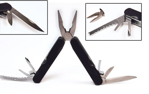 14 in 1 Pocket Multi Function Knife