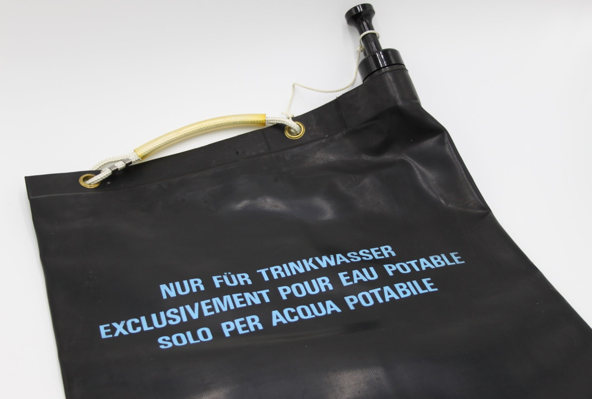Swiss Military 20 Liter Water Bag PVC