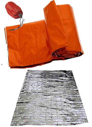 Heavy Duty Emergency Sleeping Bag