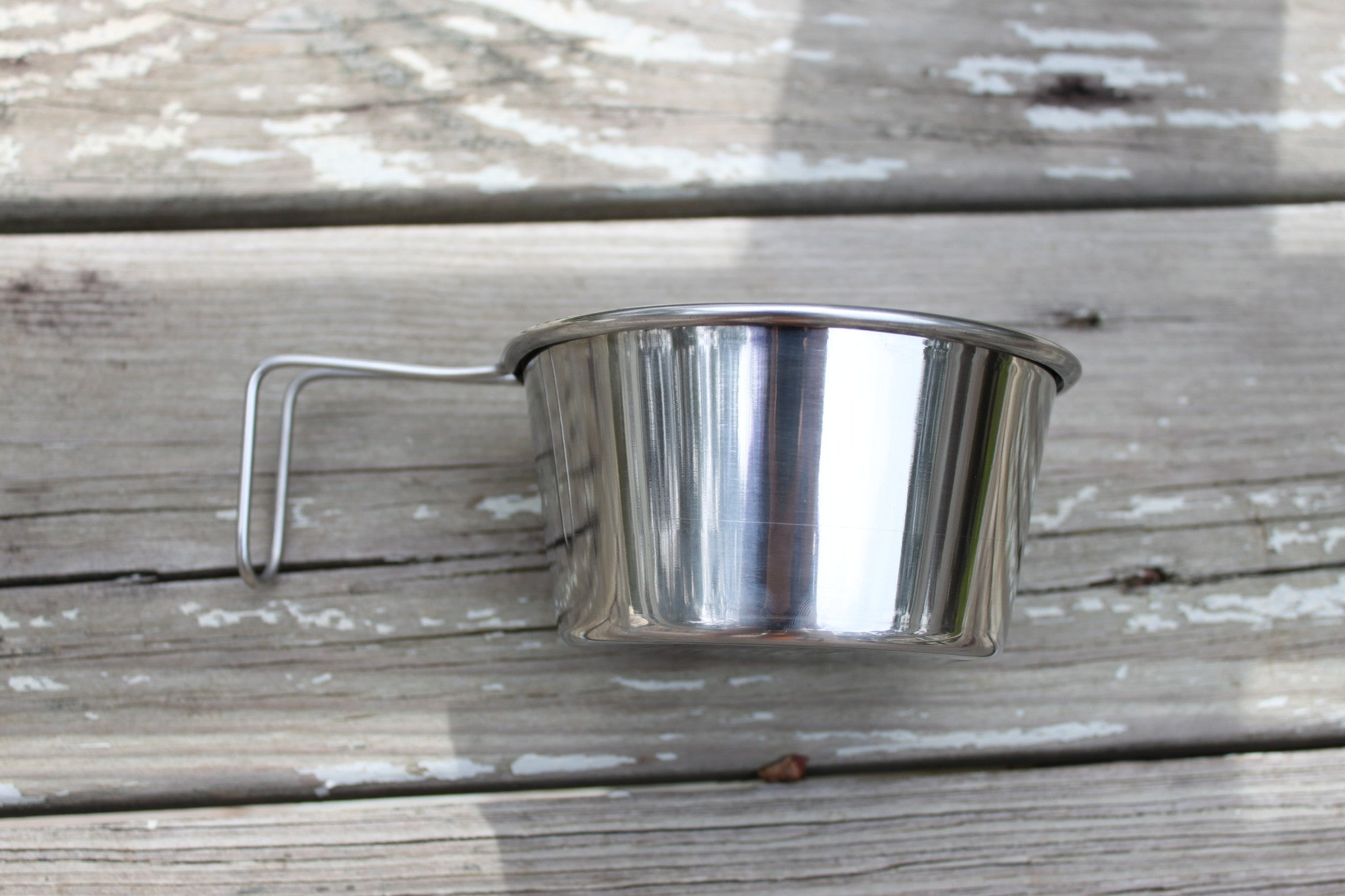 Stainless Steel 16 oz Enlarged Cup