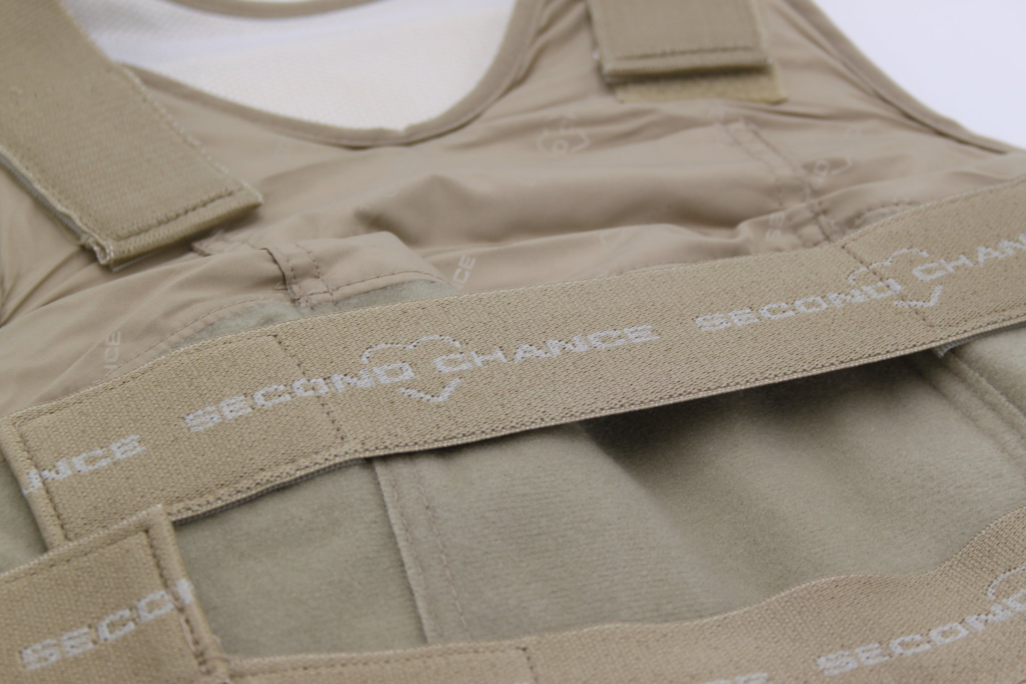Survival General, Military surplus, Women's flak vest