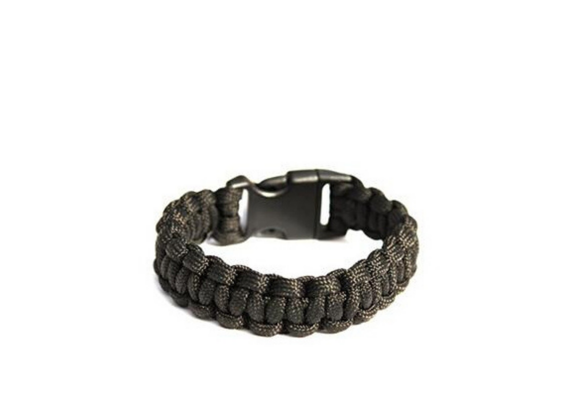 Mayday Emergency 3600 Food Bar Calories 3 Day Supply Ration with Paracord Bracelet