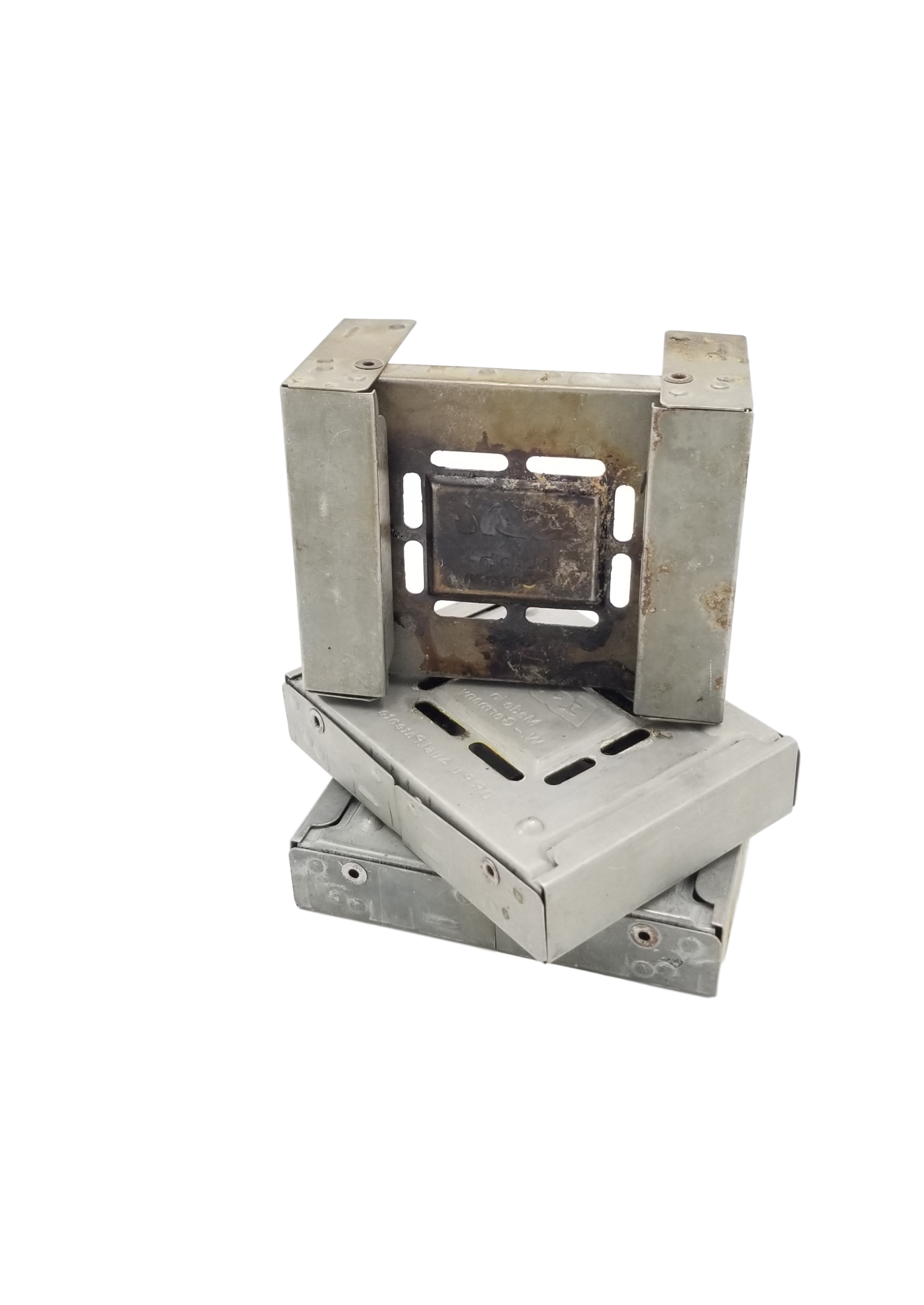 German Esbit Folding Stove