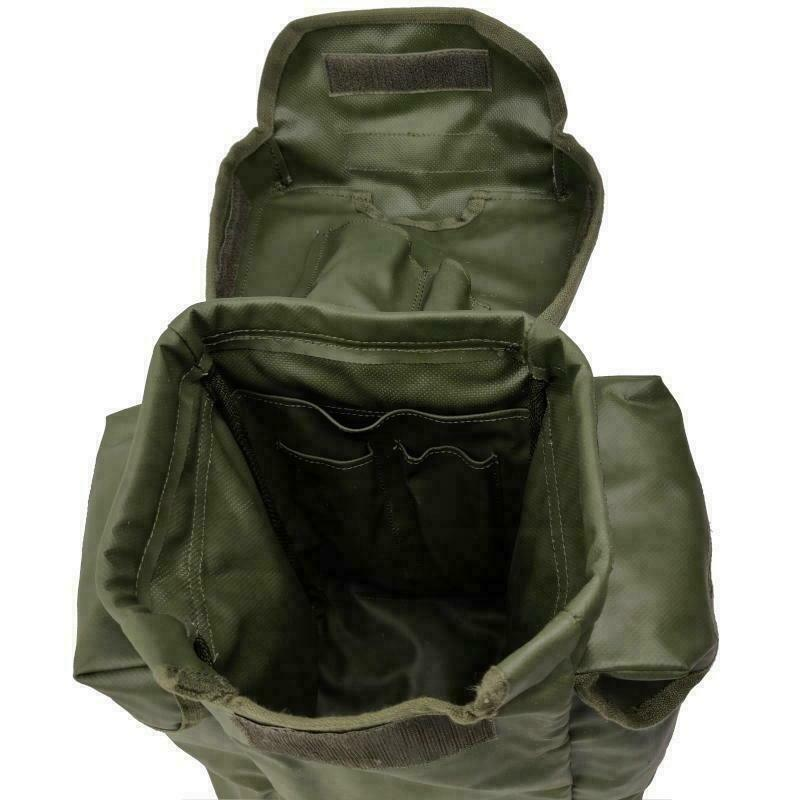 Polish Vinyl Gas Mask Bag ONLY