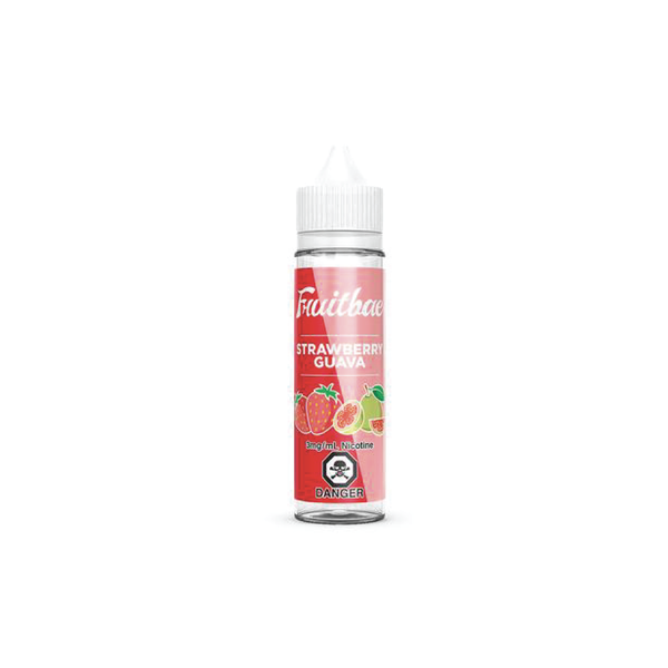 STRAWBERRY GUAVA