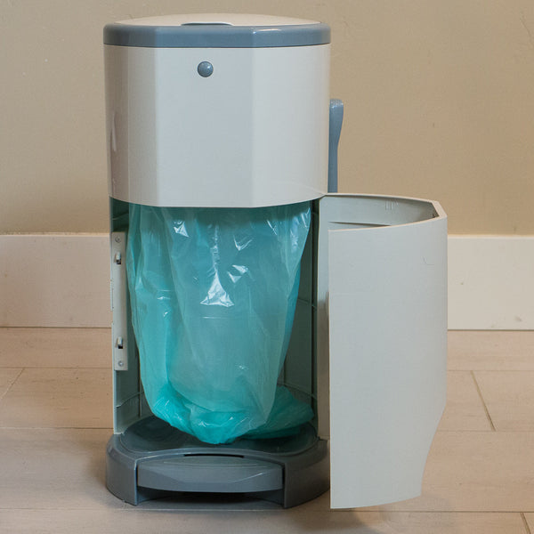 Litter Champ Pet Waste Disposal Container Vet Selected