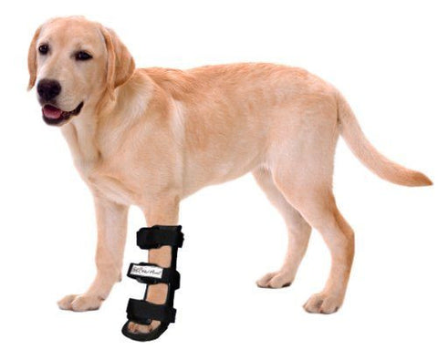 Walkin' Front Leg Splint for Pets - Doolittle's Pet Products - 1