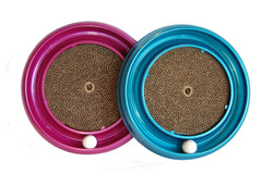 Bergan Turboscratcher Cat Toy