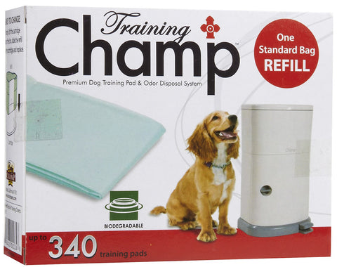 Training Champ Refills - Doolittle's Pet Products