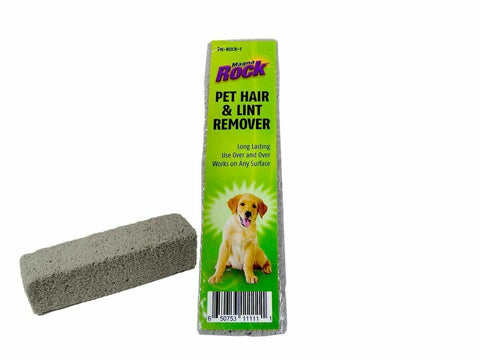Magna Rock Pet Hair and Lint Remover (3 Pack)