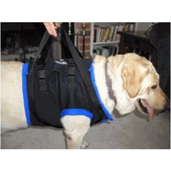 Walkabout Front Leg Support Harness - Doolittle's Pet Products - 7