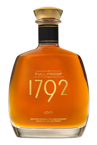 1792 Full Proof 125 Proof
