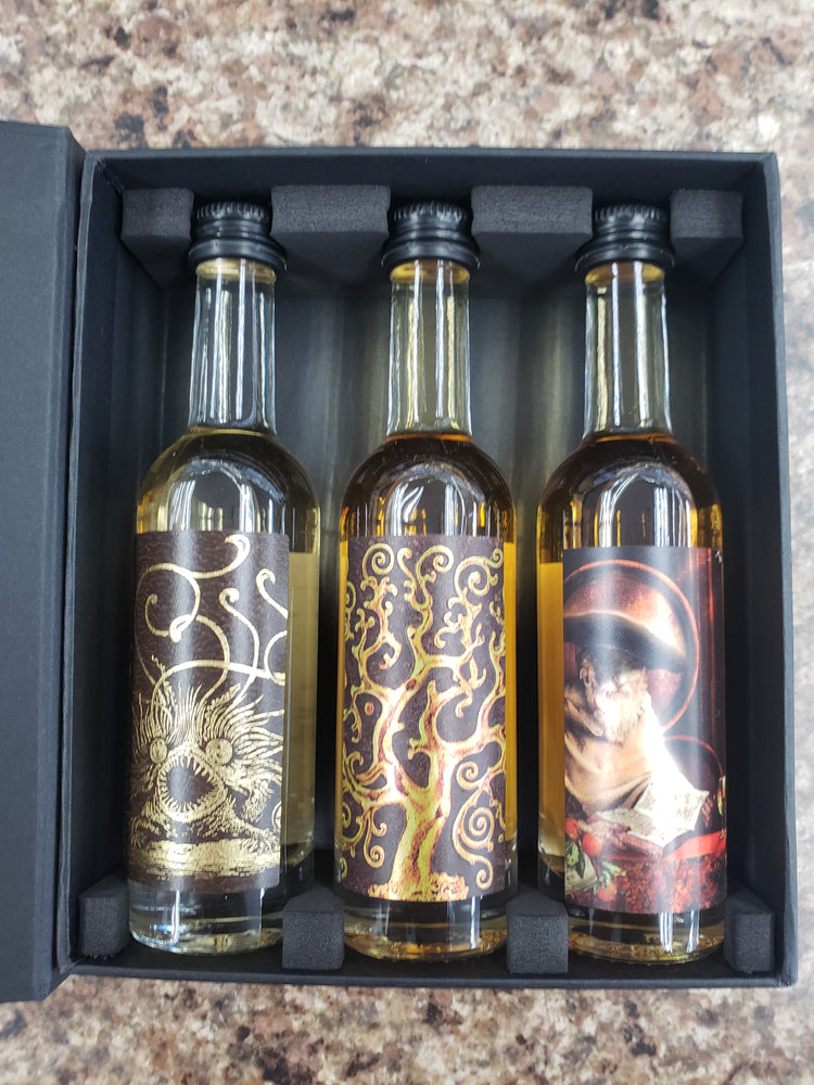 Compass Box Malt Whisky Collection 3x50ml - SoCal Wine & Spirits