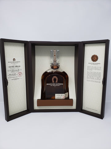Herradura Suprema 750ML