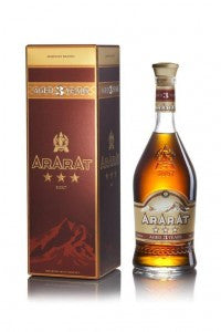 Ararat 3 Star 3yr - SoCal Wine & Spirits