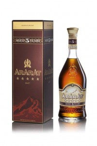 Ararat 5 Star 5yr - SoCal Wine & Spirits