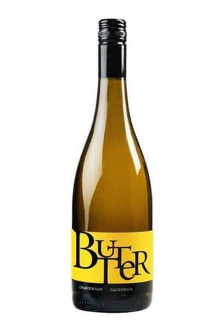 Butter By Jam Cellars Chardonnay