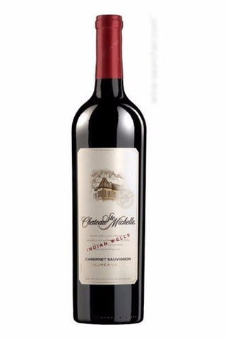 Chateau Ste Michelle Indian Wells Cabernet Sauvign