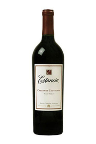 Estancia Cabernet Sauvignon - SoCal Wine & Spirits