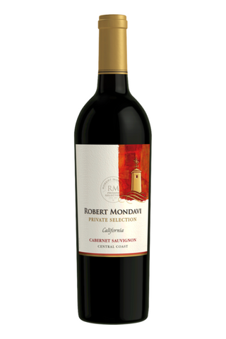 Robert Mondavi Private Select Cabernet Sauvignon