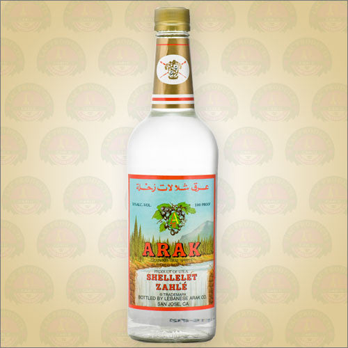 Shellelet Arak - SoCal Wine & Spirits