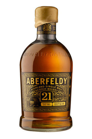 Aberfeldy 21 Year - SoCal Wine & Spirits